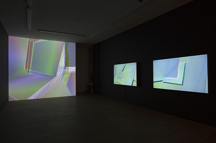 Bitforms Gallery